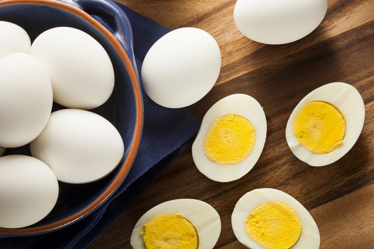 Photo of متى يمكننا تقديم البيض للاطفال الرضع؟