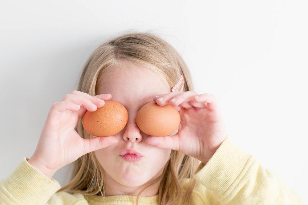 حساسية البيض لدى الأطفال وأعراضها وطرق علاجها