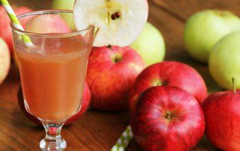 فوائد التفاح وعناصره الغذائية وطرق تحضيره للاطفال