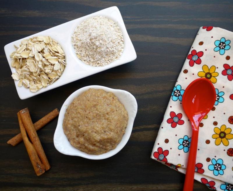 Photo of فوائد الشوفان وطرق عمل وصفات مغذية ولذيذة لطفلك