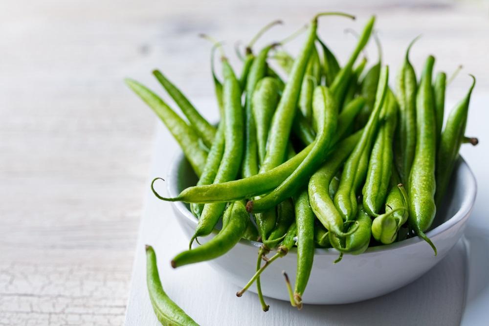 Photo of فوائد الفاصوليا الخضراء للاطفال ووصفات لذيذة لطعام طفلك