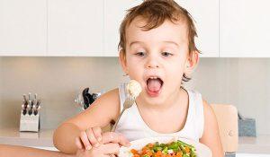 فوائد الفاصوليا الخضراء للاطفال ووصفات لذيذة لطعام طفلك