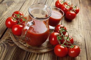 فوائد الطماطم للجسم ومتى يمكن لطفلك أن يأكل ويستفيد منها؟