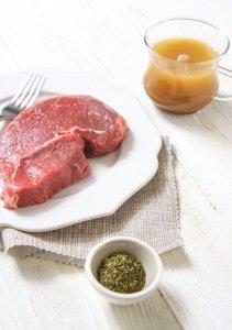 فوائد لحم البقر ومتي يمكننك تقديم اللحم للاطفال؟