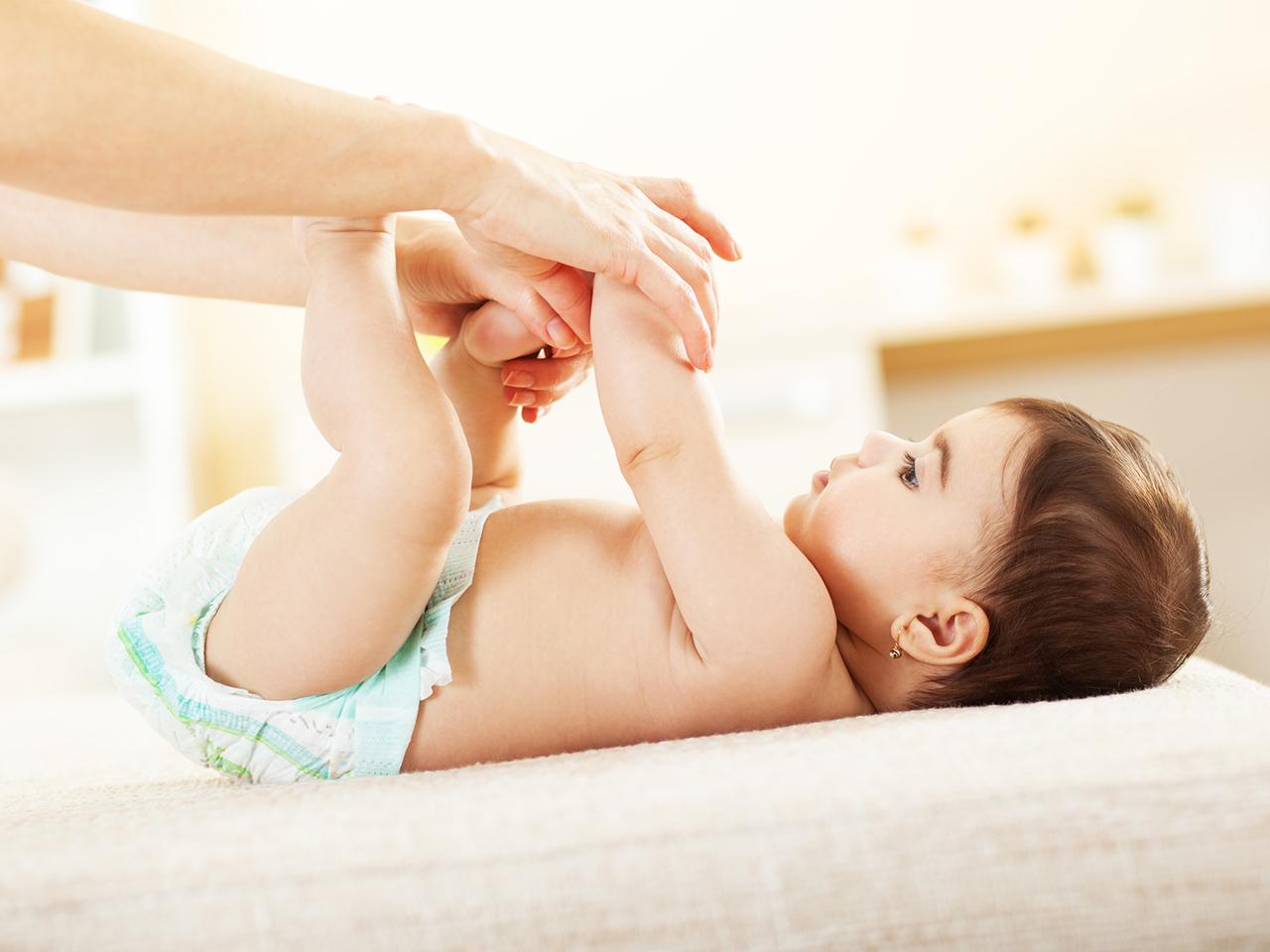 Photo of ماهو علاج الاسهال عند الاطفال الرضع