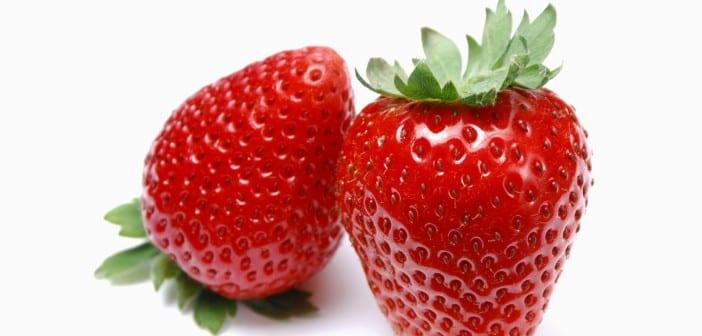فوائد الفراولة ومتى يمكن لطفلي تناول وصفات من الفراولة ؟