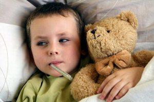 علاج فقدان شهية الاطفال