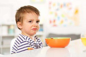 علاج فقدان الشهية عند الاطفال
