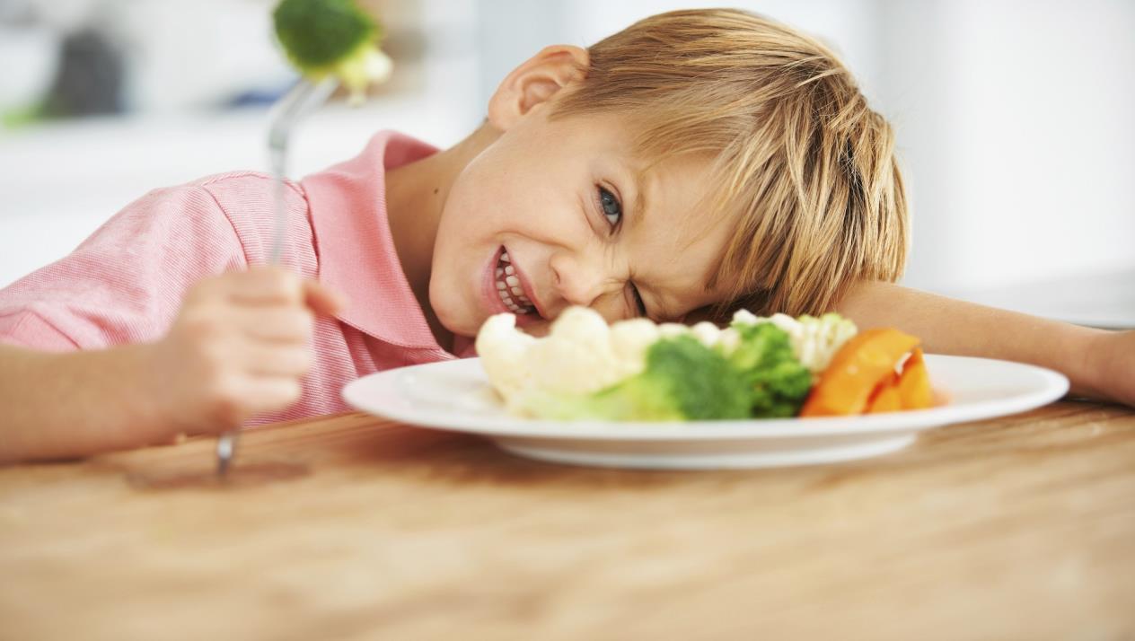 Photo of ماذا تفعلين إذا كان طفلك يكره تناول الاطعمة الغنية بالكالسيوم ؟