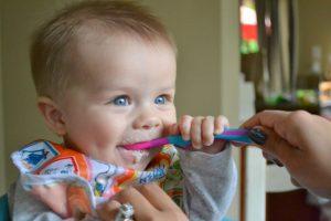 اكلات جديدة للاطفال من عمر 8 شهور