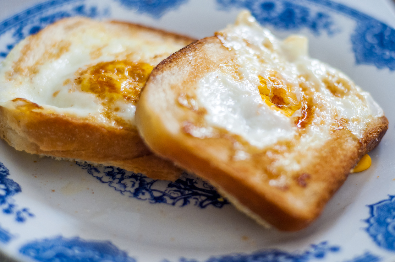 Photo of طريقة عمل خبز البيض للاطفال