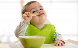 فتح الشهية و أفكار تجذب طفلك لتناول الطعام