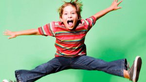أطعمة تساعد على التقليل من فرط الحركة عند الاطفال