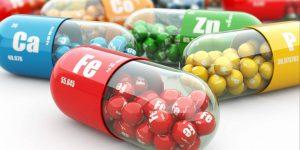 أهمية الفيتامينات وأنواعها