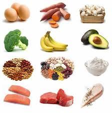 أهمية فيتامين ب لتقوية الأعصاب وأعراض النقص والزيادة