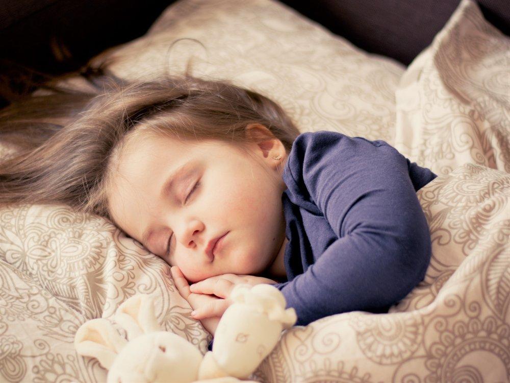 Photo of فوائد النوم للطفل ونصائح لنوم سليم