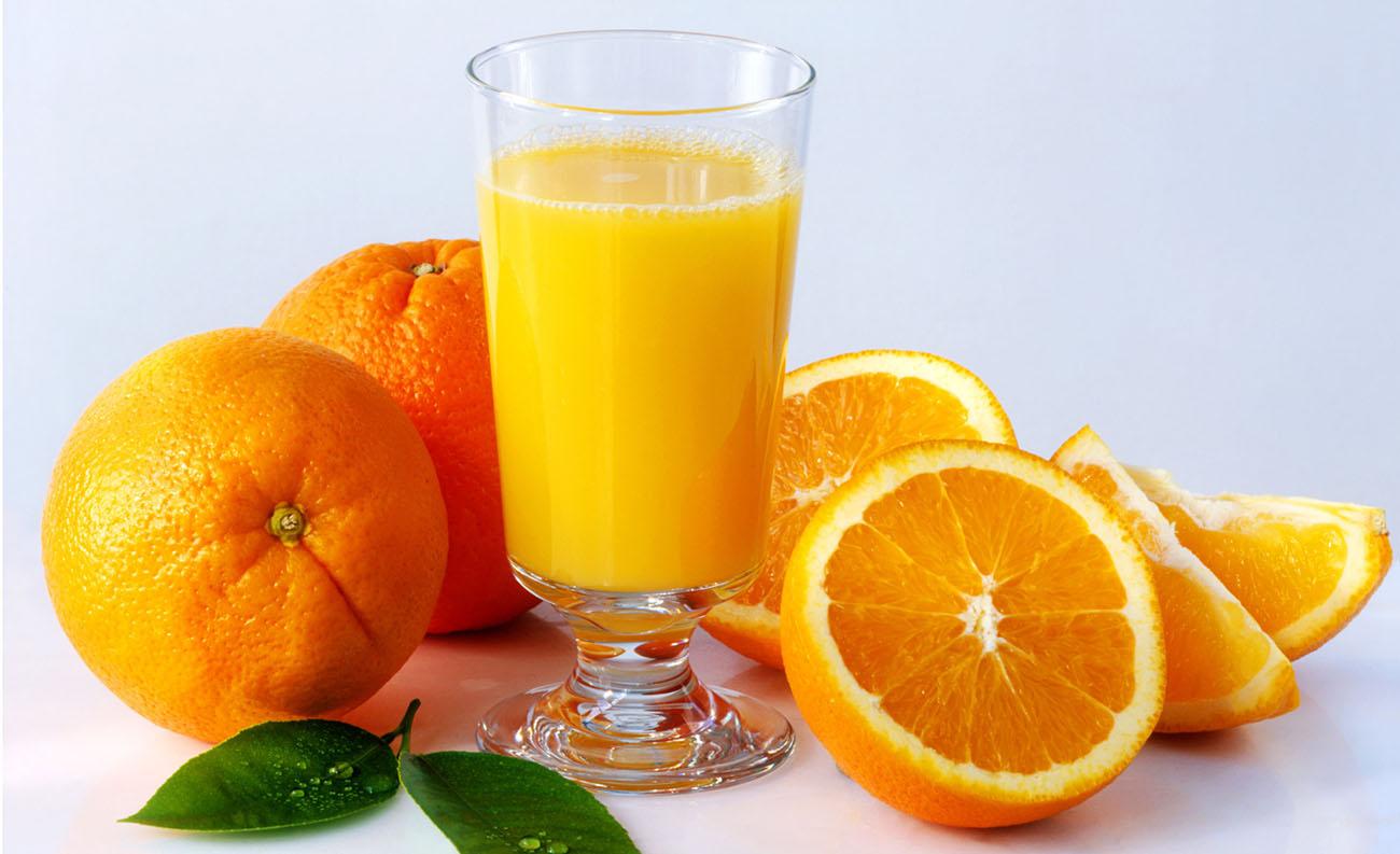 Photo of اهمية عصير البرتقال الطبيعي الطازج