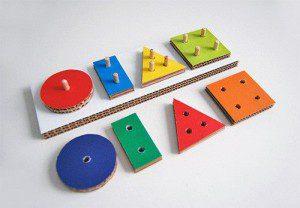 العاب تنمية المهارات الحركية الدقيقه للطفل