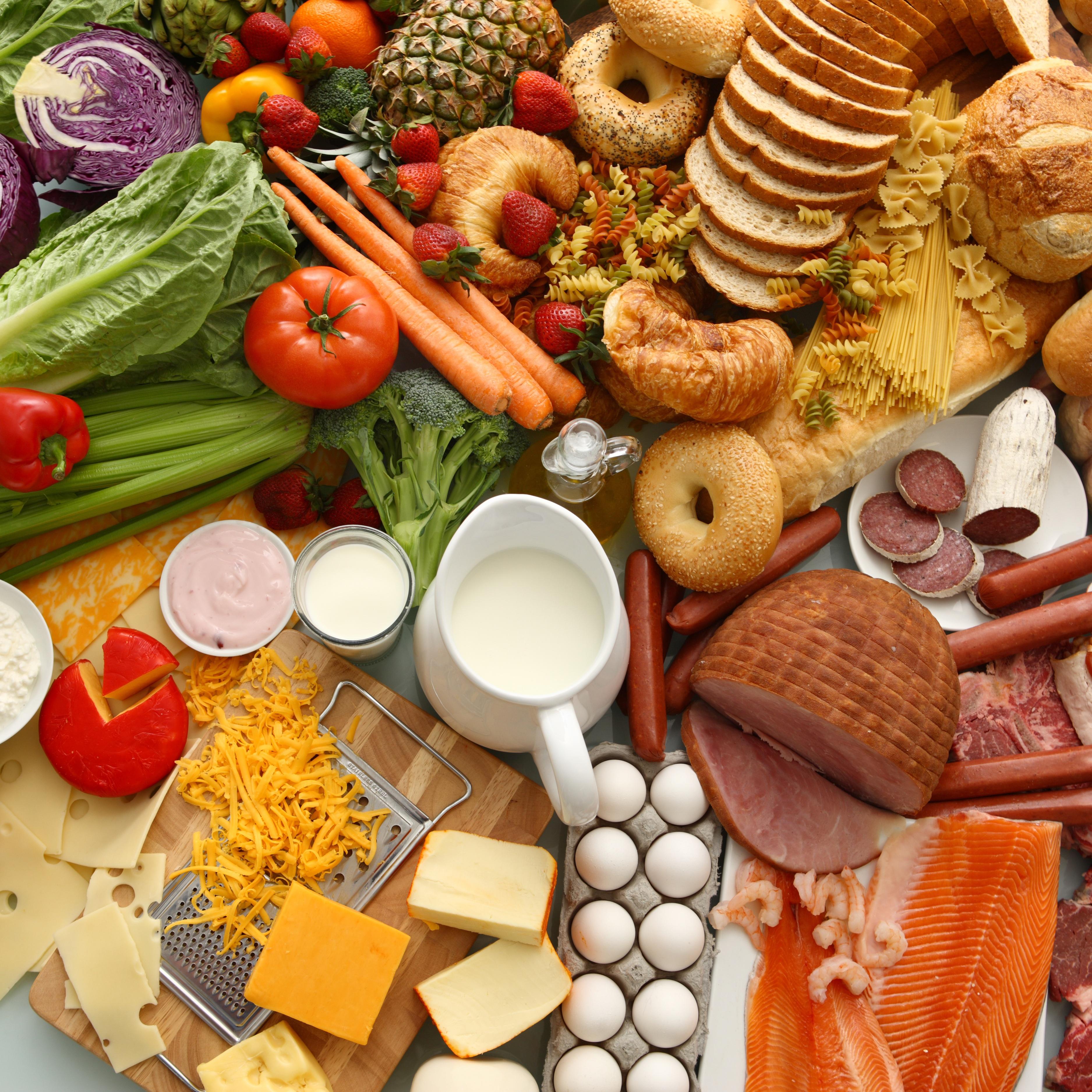 Photo of الوجبة الغذائية اليومية وماذا يجب أن تحتوي