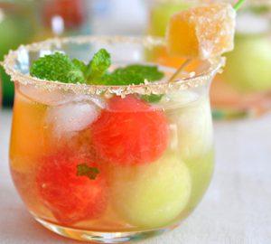 طرق لتقديم العصير بطريقة مبتكرة ومنعشة