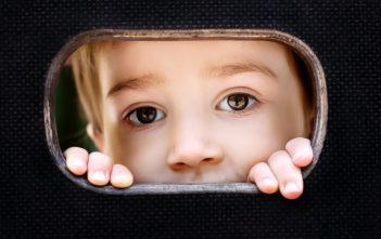 التوحد الطفلي ( Infantile autism )