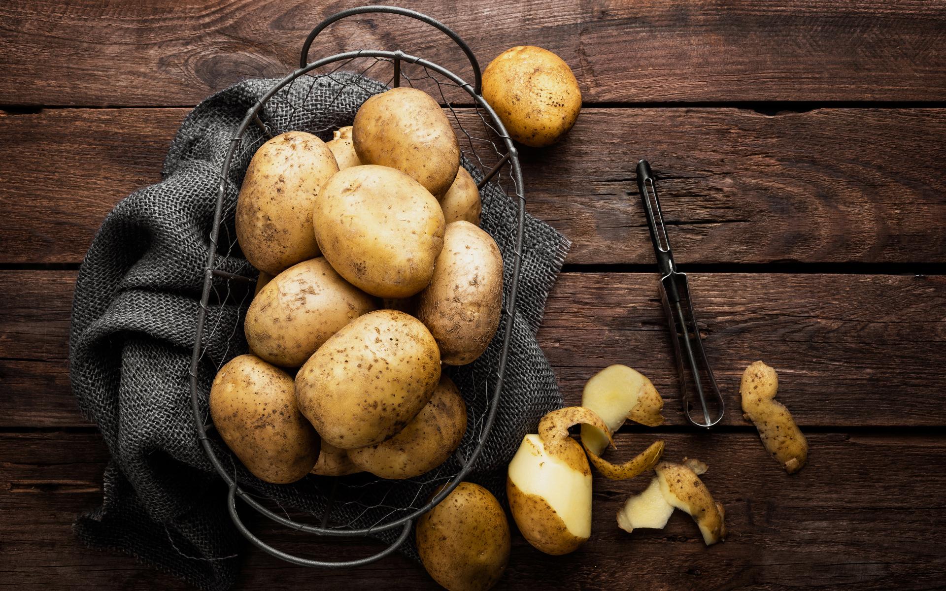 Photo of فوائد قشر البطاطس للصحة