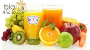 الحمية الغذائية الصحية الناجحة لإنقاص الوزن