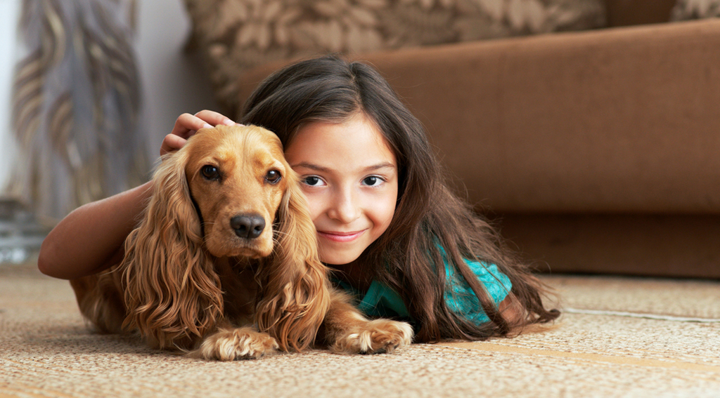Photo of هل تربية الحيوانات الاليفة بالمنزل خطر على أطفالنا !!