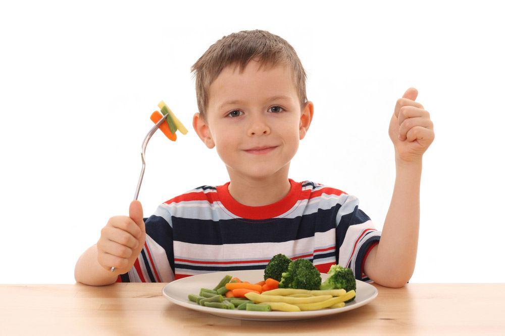 Photo of طرق تشجيع الاطفال عليالغذاء الصحي