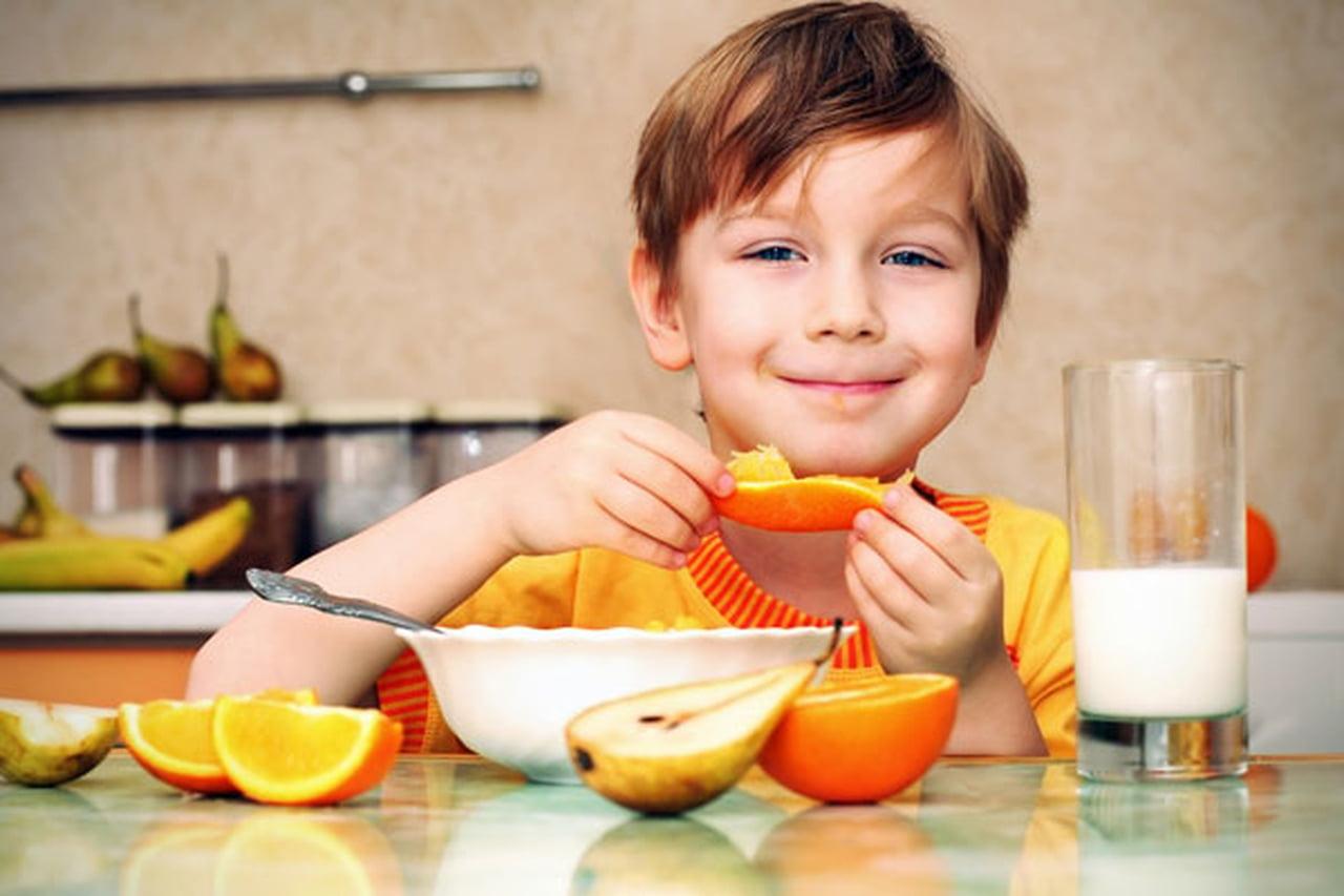 Photo of عصائر واطعمة لتقوية الذاكرة عند الاطفال
