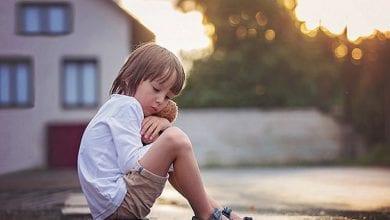 Photo of مرض التوحد عند الاطفال متى على الأهل مراجعة الطبيب؟