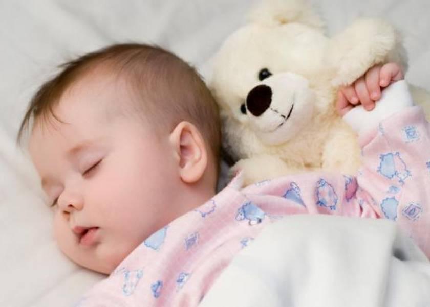 نصائح تقليل اضطرابات النوم عند الاطفال