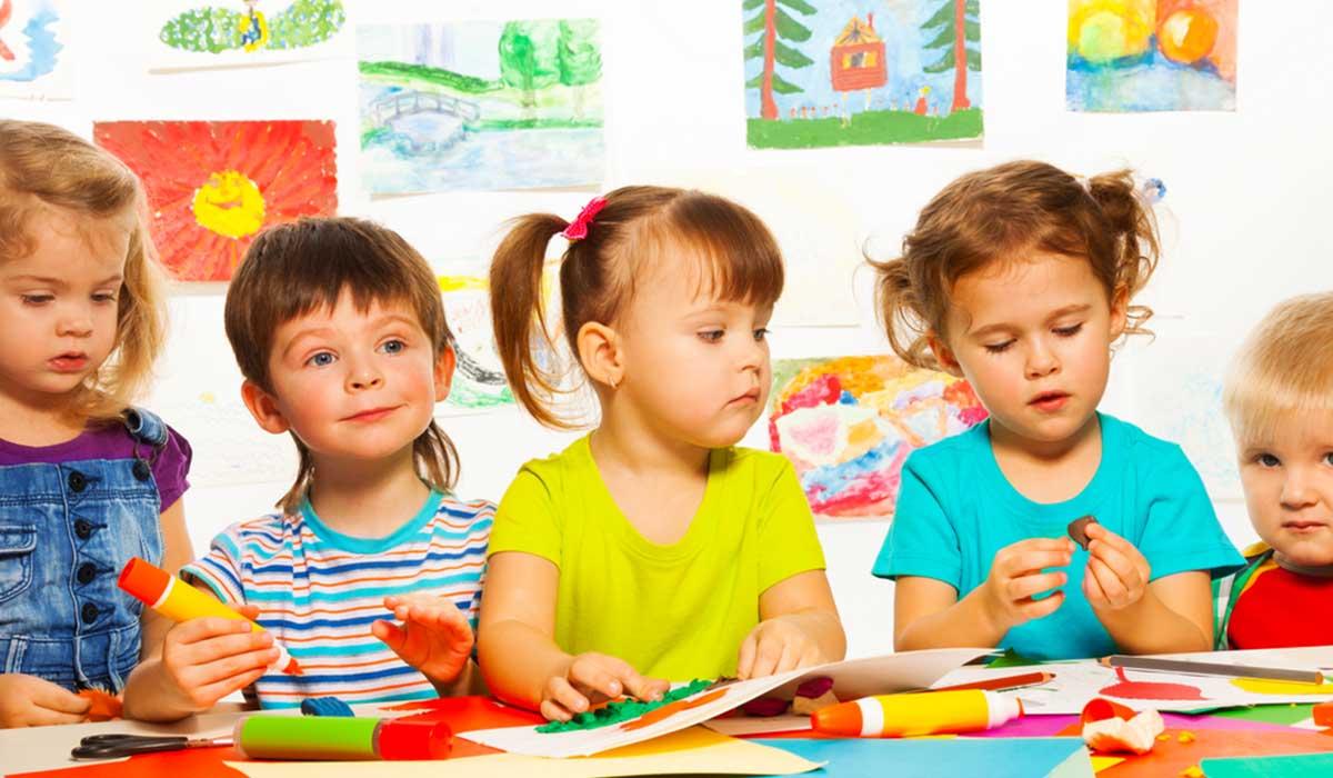 Photo of التعليم اثناء اللعب في عمر ما قبل المدرسة