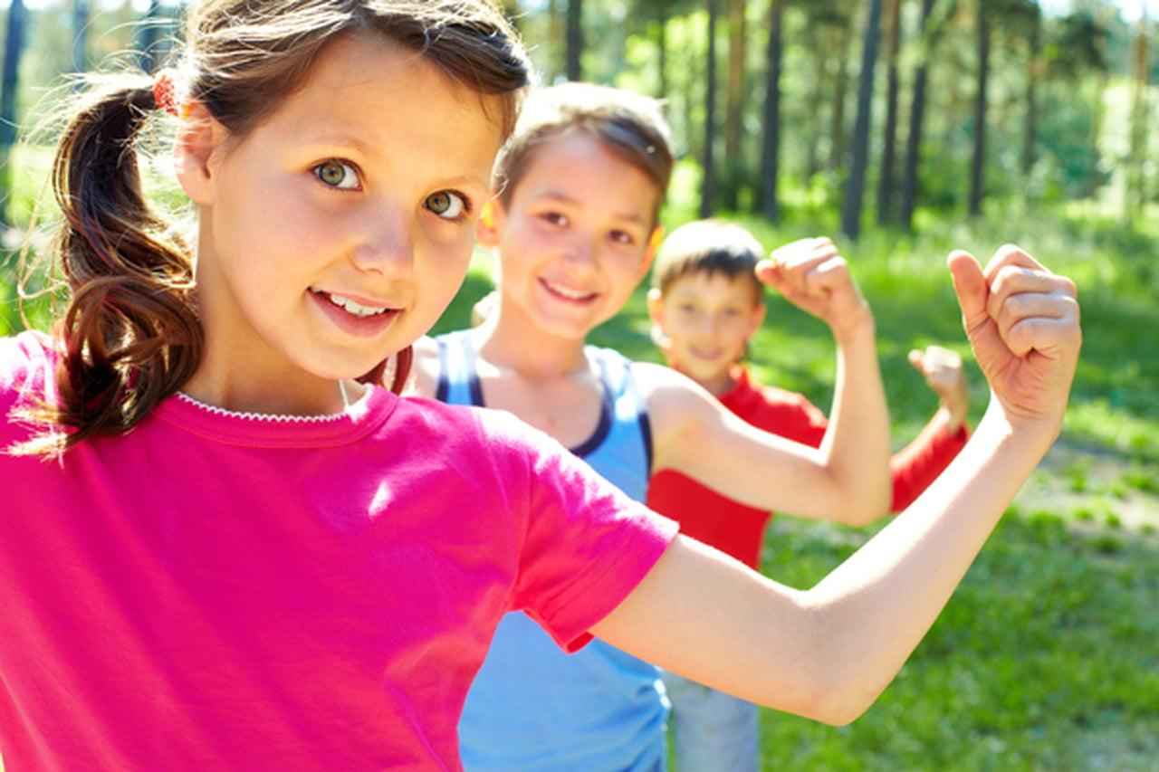 Photo of التغذية السليمة لـ الطفل الرياضي