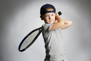 التغذية السليمة لـ الطفل الرياضي