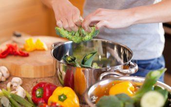 نصائح للمرأة العاملة لطبخ صحي و سريع للأسرة