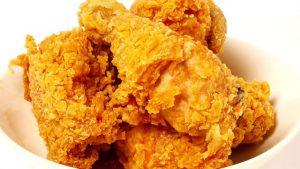 طريقة عمل دجاج بروستد المقرمش