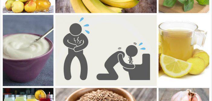 علاج التسمم الغذائي بالحليب
