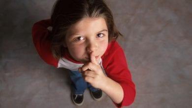 Photo of كلمات خاطئة نقولها للاطفال – نصائح تربوية