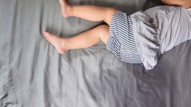 Photo of هل تبول الاطفال اثناء النوم مشكلة ؟