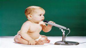ما هي مراحل التطور عند الطفل