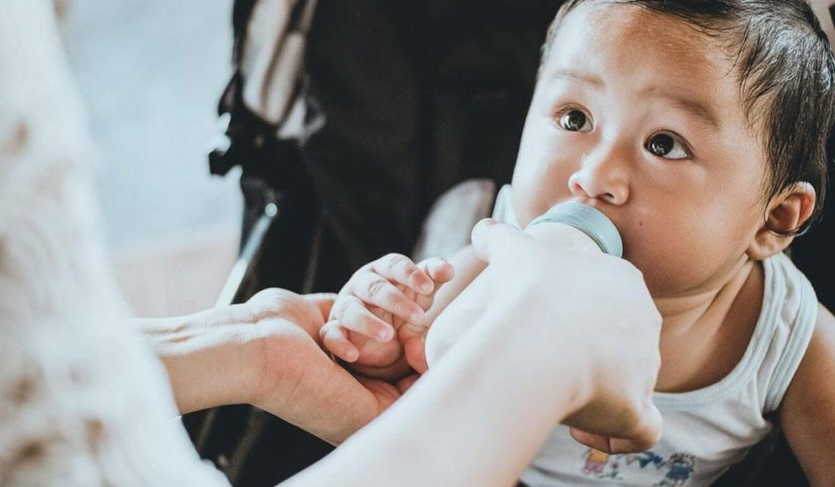 Photo of متى افطم طفلي من الرضاعة ؟