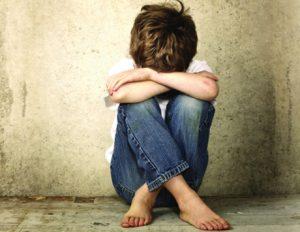 مشكلة الجنوح عند الاطفال
