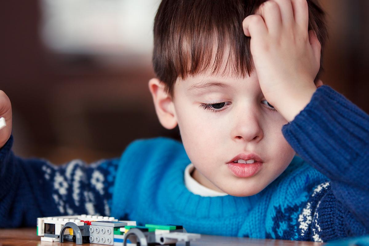 Photo of هل سمعتم من قبل عن مشكلة الجنوح عند الاطفال ؟
