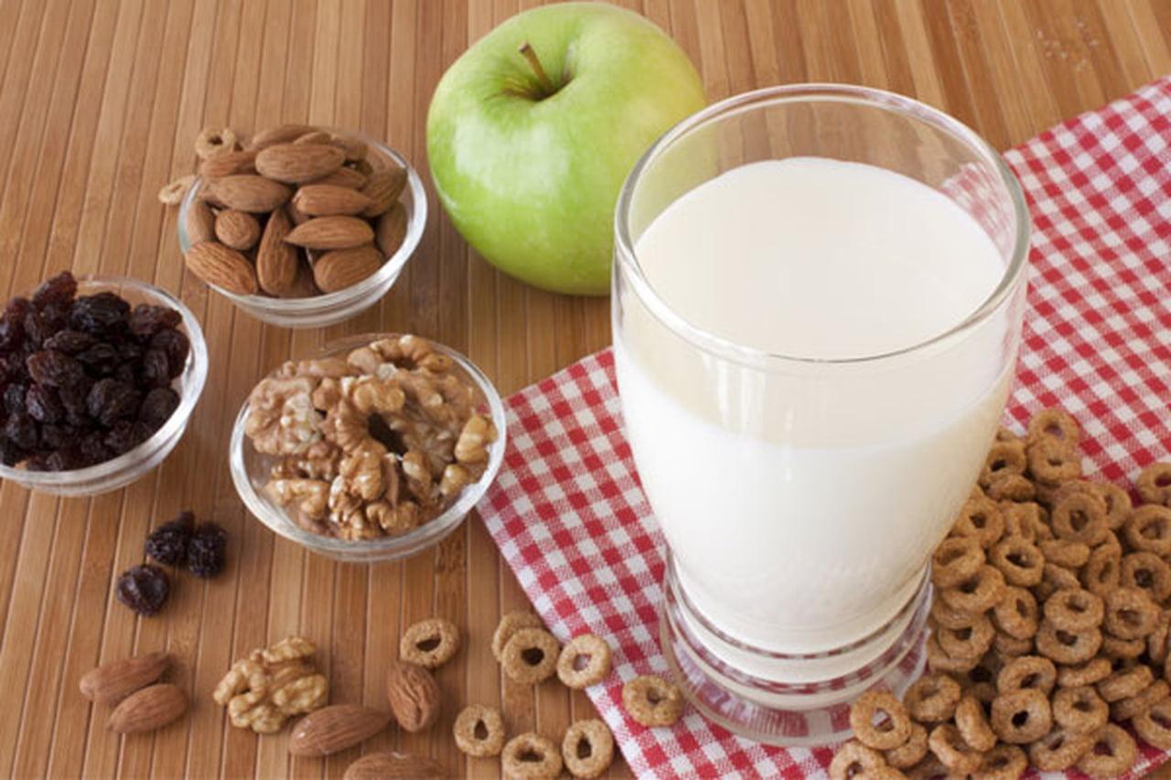 Photo of أفضل مصادر الكالسيوم من الأغذية التي لا تحتوي على منتجات الألبان