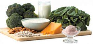 أفضل مصادر الكالسيوم من الأغذية التي لا تحتوي على منتجات الألبان