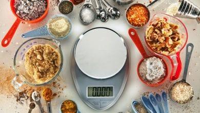 Photo of ادوات القياس في المطبخ و استخداماتها بالصور