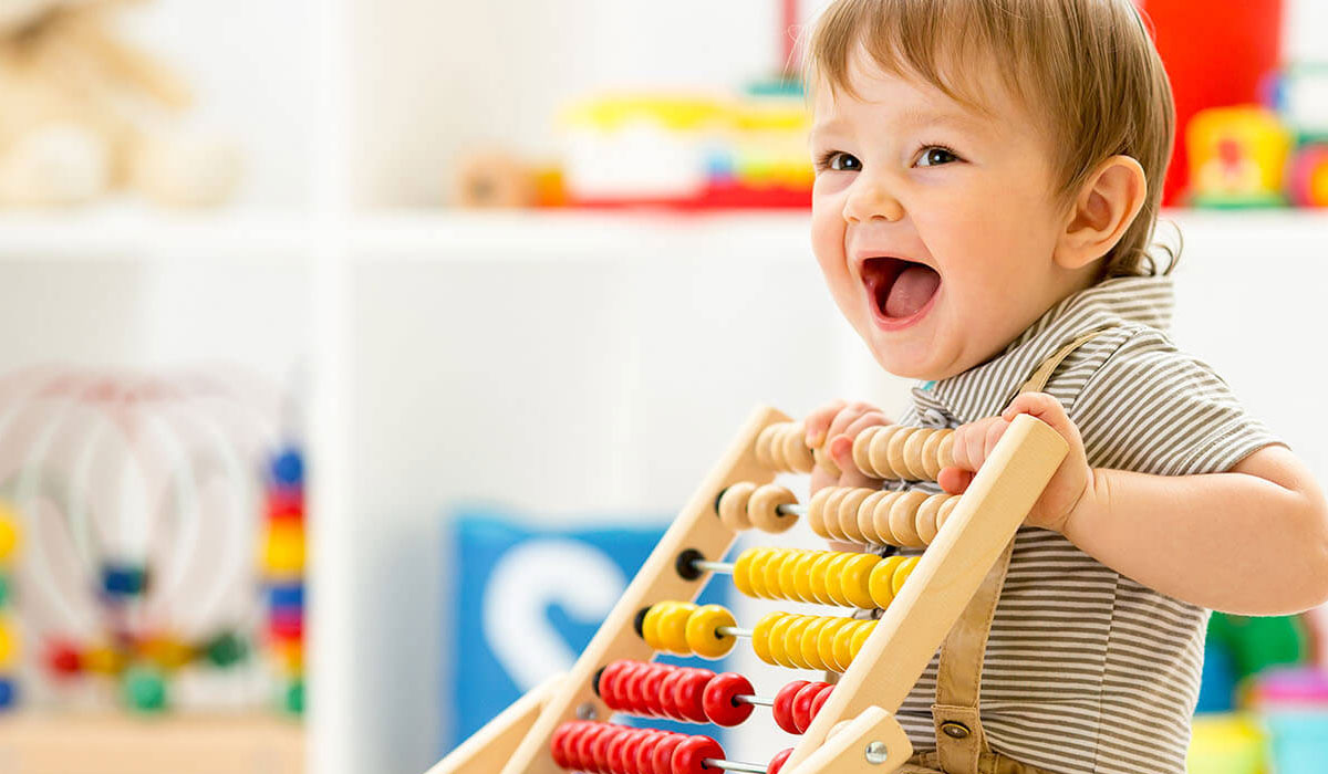 Photo of افكار لتنمية ذكاء الطفل في أول سنتين من عمره