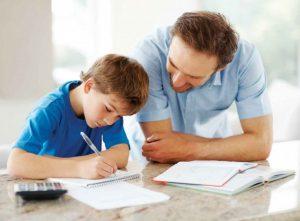 قواعد التربية المثالية للاطفال