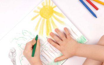 تعليم الرسم (3d) للأطفال بسهولة